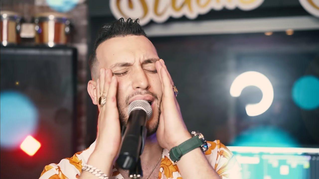 Cheb Rami 2020 Nahchoha La Marine - New Version - صاروخ و ليريكا نتلاقو في بن فيكا
