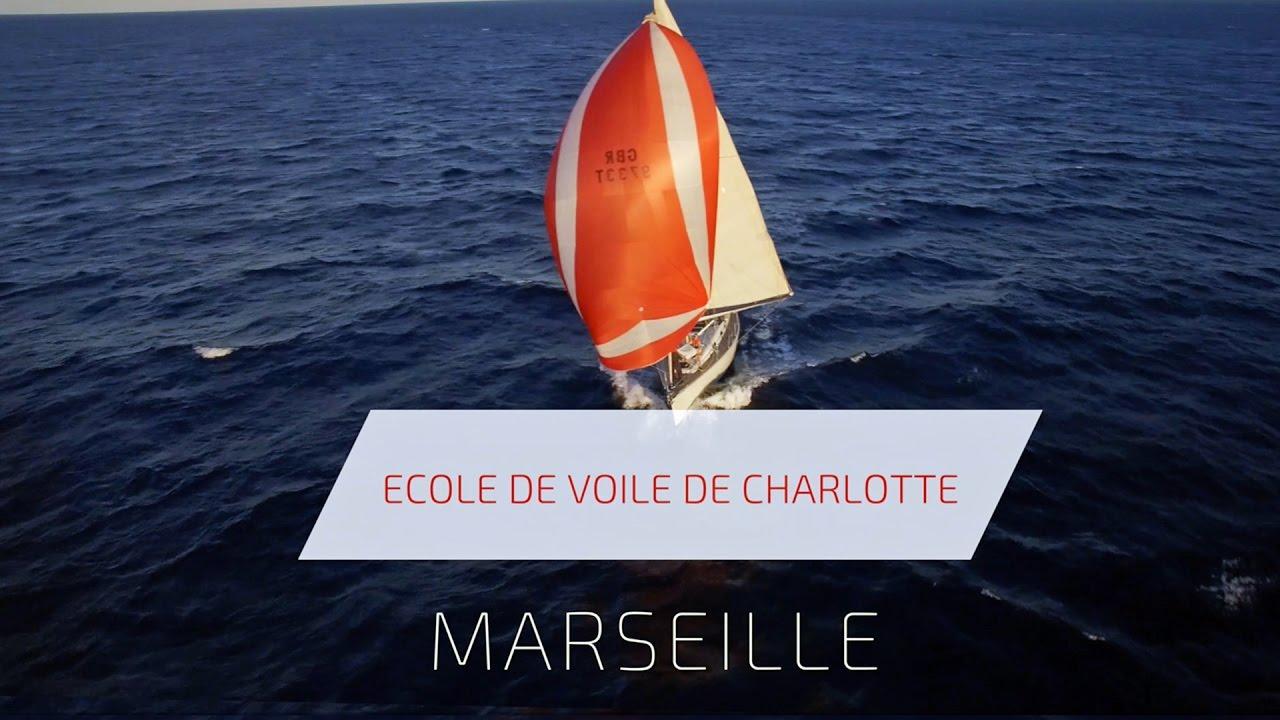 Voile : rencontre avec Clément Giraud qui rêve d'un deuxième Vendée Globe