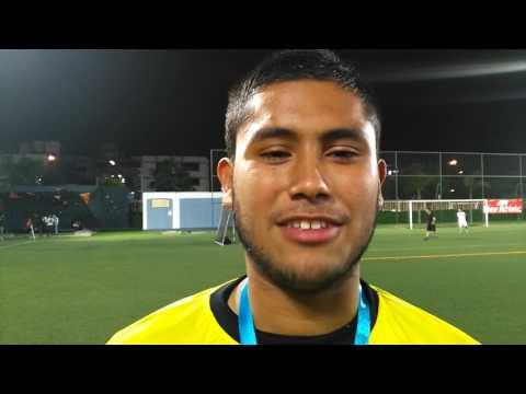 Santiago Luna - Sport Éxitos 2017