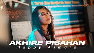 Download lagu HAPPY ASMARA - AKHIRE PISAHAN (Official Music Video) | Tresnoku Wes Ilang Kabur Koyo Layangan