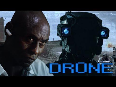 DRONE Trailer v2 (OFFICIAL)