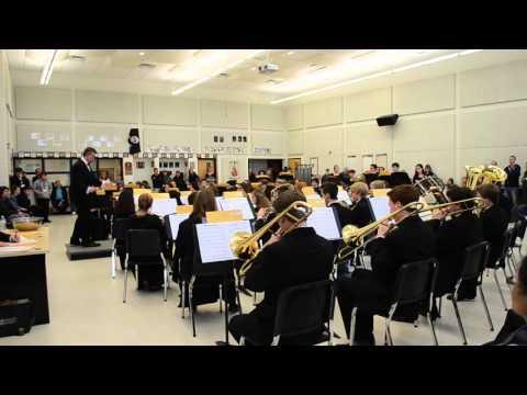 Oxford Wind Ensemble--Oxford Band Festival 2016 - Site Reading