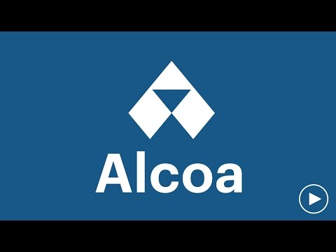 Alcoa - A Strong Brand. Evolved.