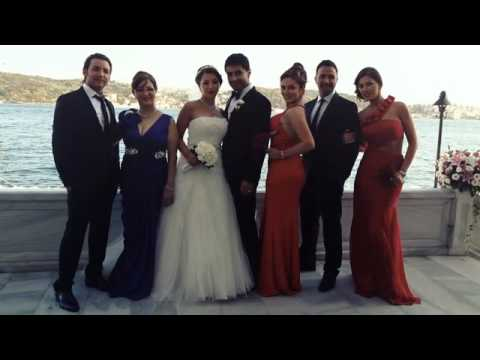 Persian wedding in İstanbul-Turkey |Sogand & Ehsan| Sultan E