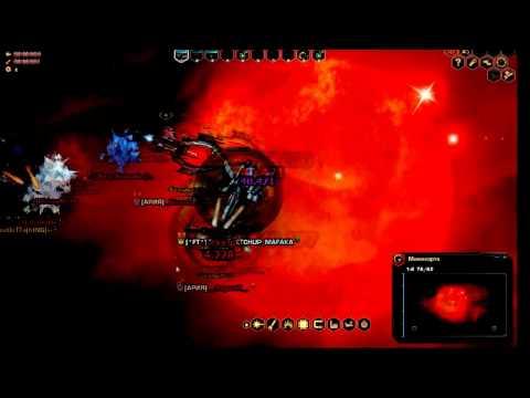 Darkorbit -  Versace FT Vendetta [NU$]  ~ Europa Global 2