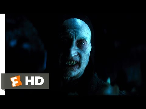 Dracula Untold (2/10) Movie CLIP - The Ultimate Game (2014) HD