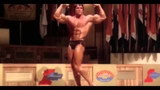 Arnold Schwarzenegger The Best Bodybuilding Training Motivation