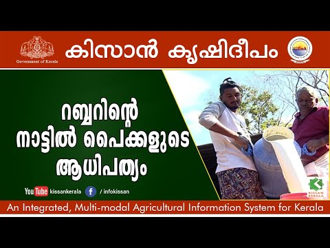 Mixed farming - Kottayam