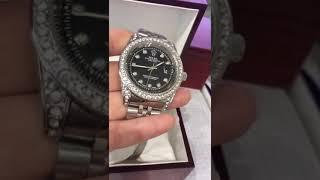 Женский набор в стиле Rolex
