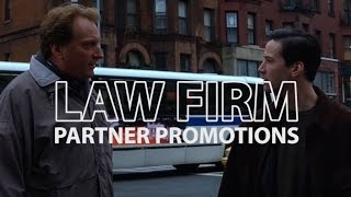Law Firm Partner Promotions(, 2017-02-28T20:10:34.000Z)