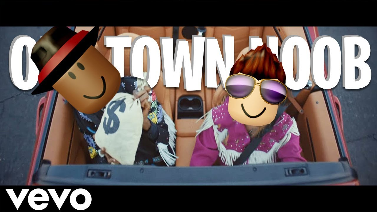 old town road remix roblox id