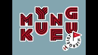 MyKungFu - Please Please Me - HD Album version