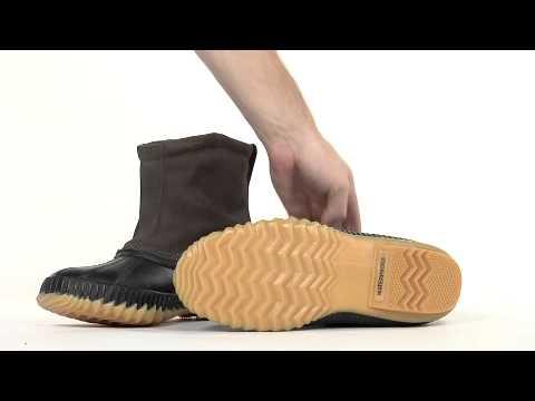 Sorel Men's Cheyanne Snow Boots