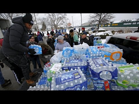 Michigan, EPA officials grilled at congressional hearing on Flint