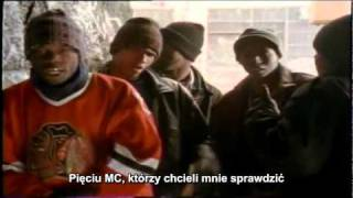 Repeat youtube video Smif-N-Wessun - Bucktown Napisy PL