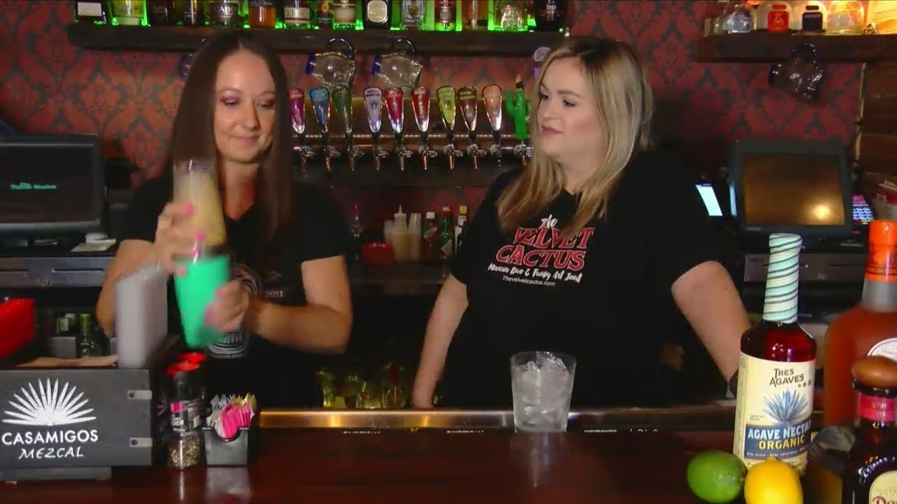 National Margarita Day 2020: Best deals, discounts to celebrate ...
