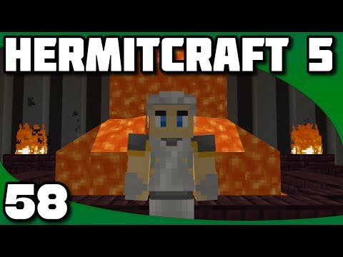 Hermitcraft 5 - Ep. 58: The Central Room
