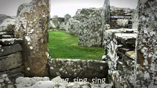 Watch Runrig Oran video