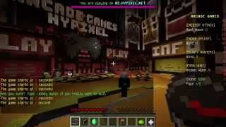 У - LEGENDARY!!!! [Mini-Game] - MINECRAFT