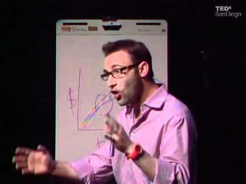 TEDxSanDiego - Simon Sinek - Restoring the Human in Humanity