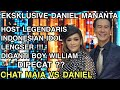 Daniel Mananta Lengser Dari Indonesian Idol Diganti Boy William Dipecat With Maia Estianty