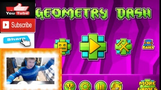 Geometry Dash|Doing Your Levels And Gauntlets #10
