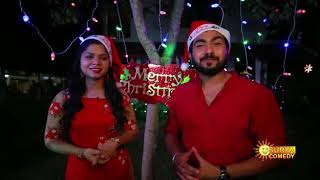 Kids Kitchen - Xmas Promo | Surya Comedy