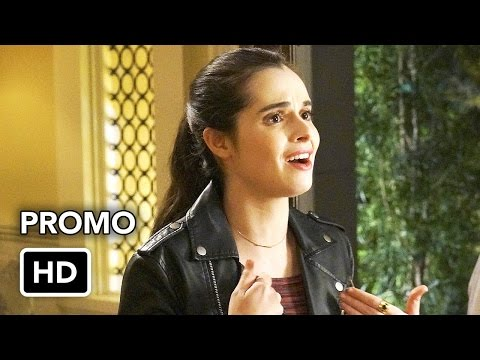 """Switched at Birth 5x03 Promo """"Surprise"""" (HD) Season 5 Episode 3 Promo"""