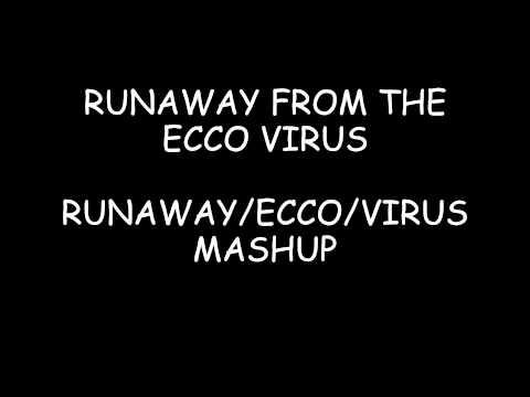 Runaway From The Ecco Virus Short Edit AG Mashup