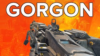 Black Ops 3 In Depth: Gorgon LMG Review (2 SHOT MONSTER!)