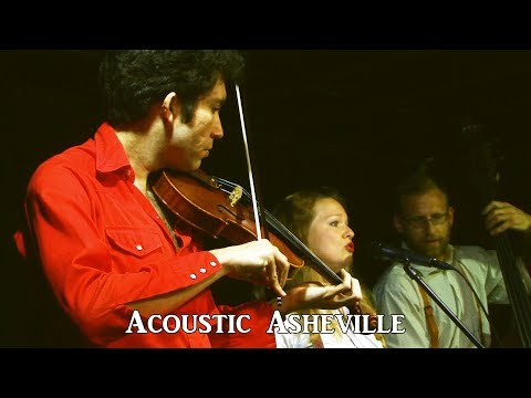 Queen Bee and the Honeylovers - Beaucatcher | Acoustic Asheville Mp3