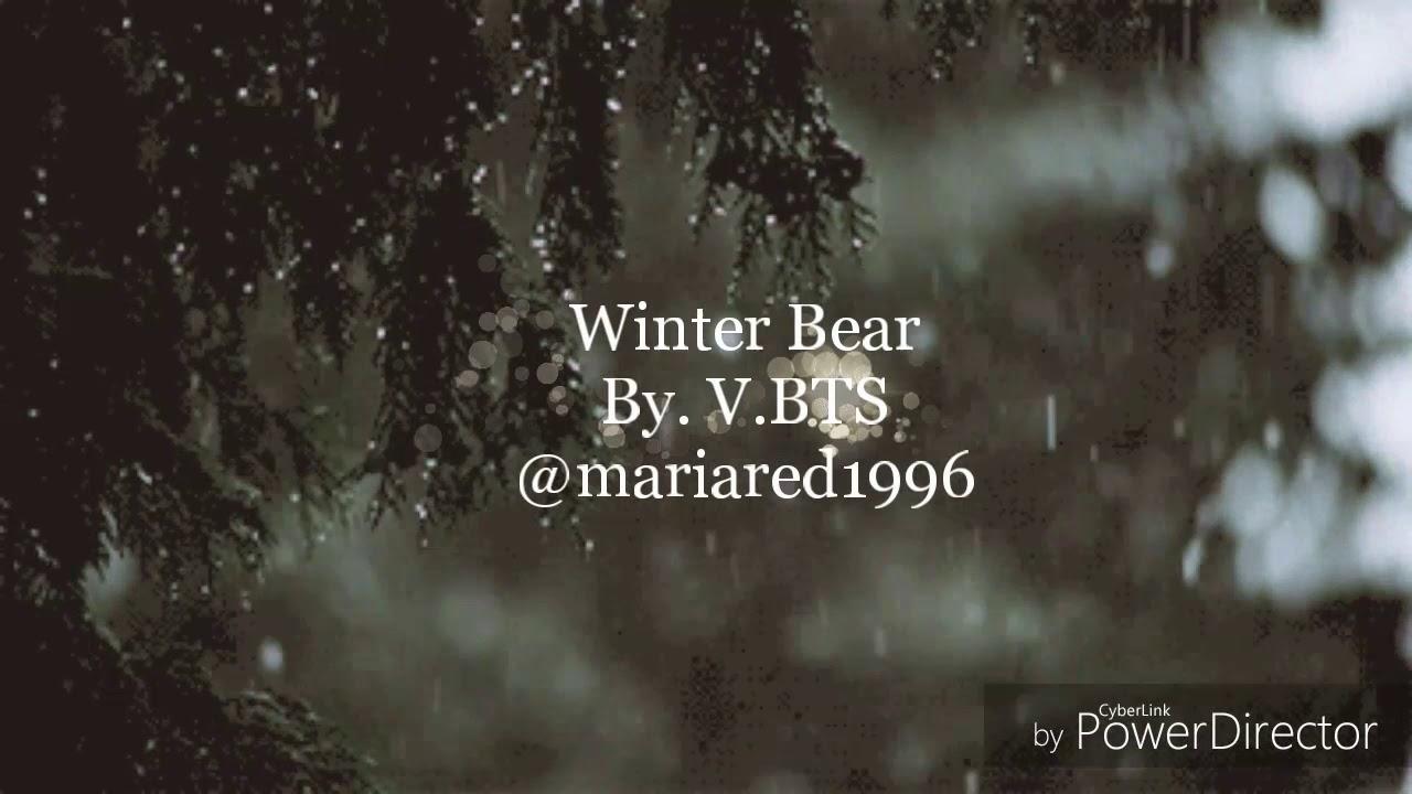 winter bear youtube. Black Bedroom Furniture Sets. Home Design Ideas