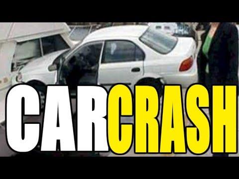 Car Crash Dashcam Compilation 2019