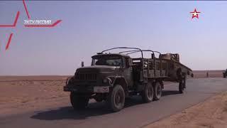 Кровавые пески Дейр эз Зора эксклюзивные кадры с передовой после массированных атак смертников ИГИЛ