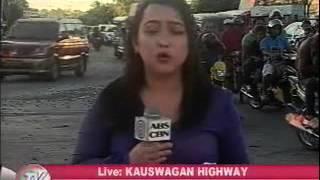 TV Patrol Northern Mindanao - February 4, 2016