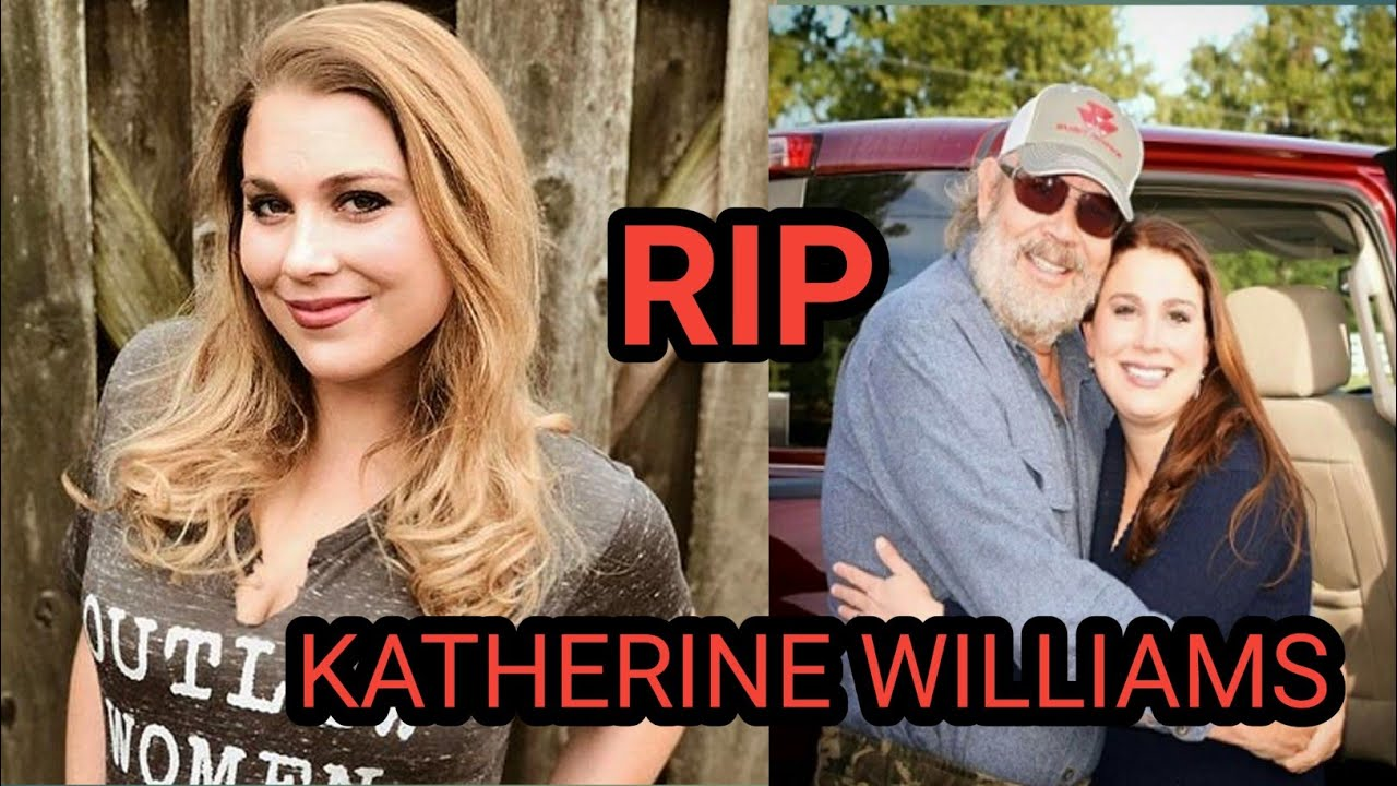 Katherine Williams-Dunning, Daughter of Country Music Legend ...