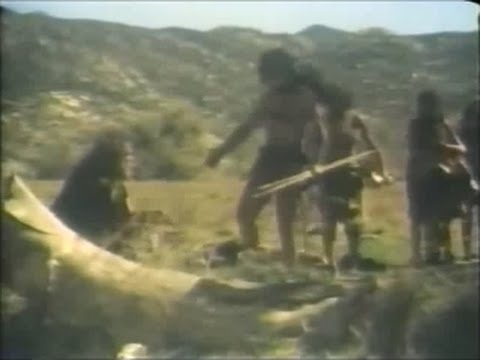 The Tribe (1974)