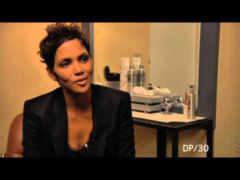 DP/30: Frankie & Alice, actor/producer Halle Berry