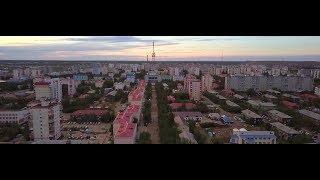 видео Мирный, АДМИНИСТРАЦИЯ МО