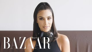 Kim Kardashian West Rules On The Best And Worst Trends Of The Season | Kim's Kourt | Harper's BAZAAR