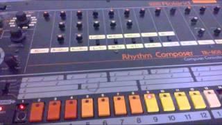 TR 808 Jam