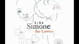 Nina Simone-Black Is The Color Of My True Love's Hair             Live (1964 / New York)