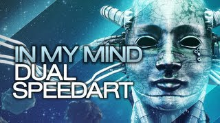 SpeedArt - In My Mind By MarkoArts And Johan Lithvall