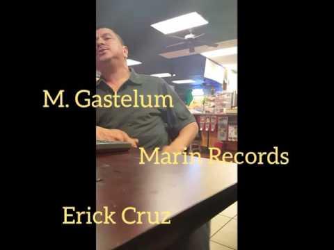 Erick Cruz & Miguel Gastelum