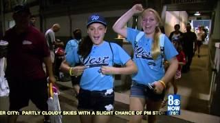 Where's Mountain Ridge's Coverage?! - KLAS-TV