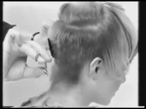 Perfekte Kurze Frisur Für Frauen über Alte Ideale Haarschnitt Der Liebt Kurze Haare Tutorial