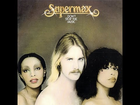 Supermax - Watch Out South Africa, Here We Come ℗ 1977
