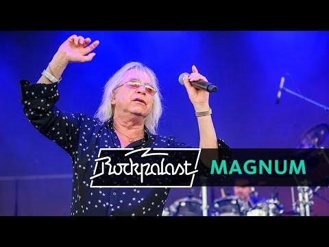 Magnum live | Rockpalast | 2019