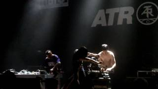 Watch Atari Teenage Riot US Fade Out video