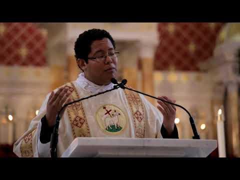 The School of Love - Rev. Br. Victor Moratin, CPM